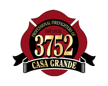Professional Firefighters Of Casa Grande